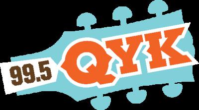 99.5 QYK