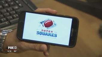 super squares app
