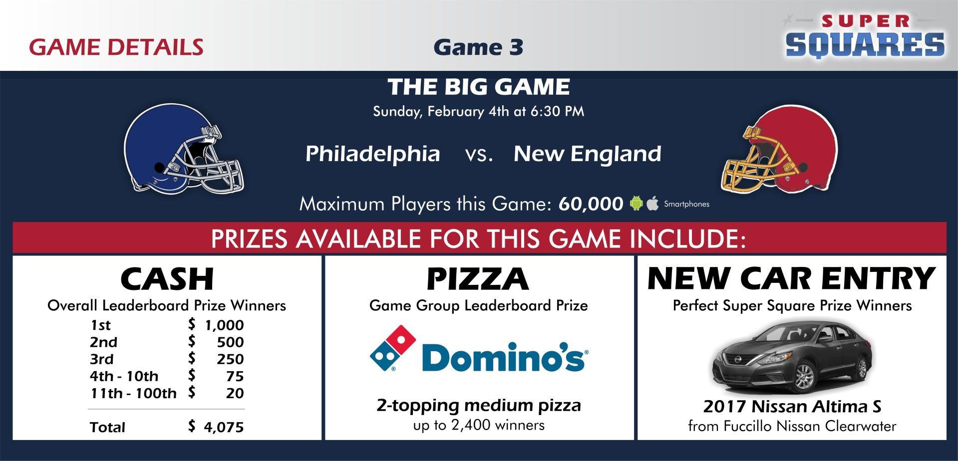 super square the big game