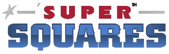 Super Squares Logo